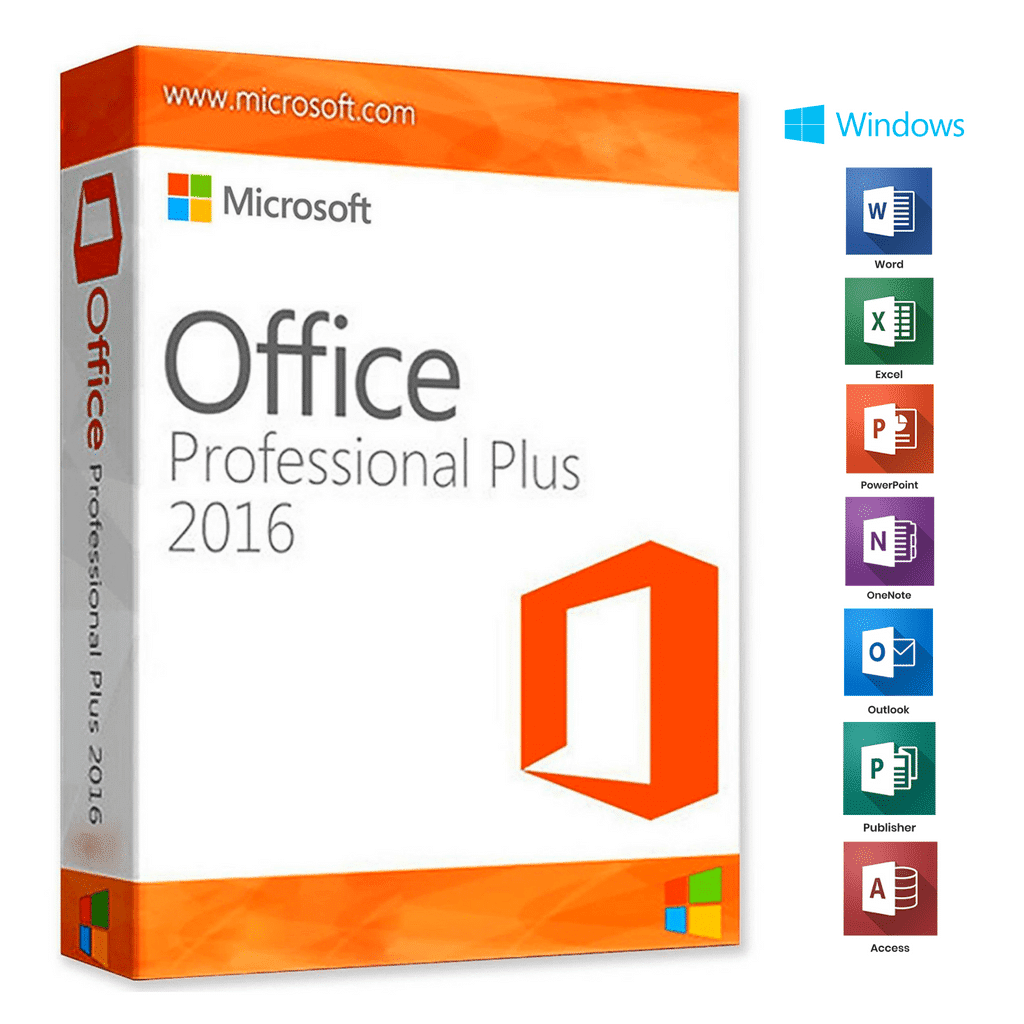 microsoft office 2016 crack