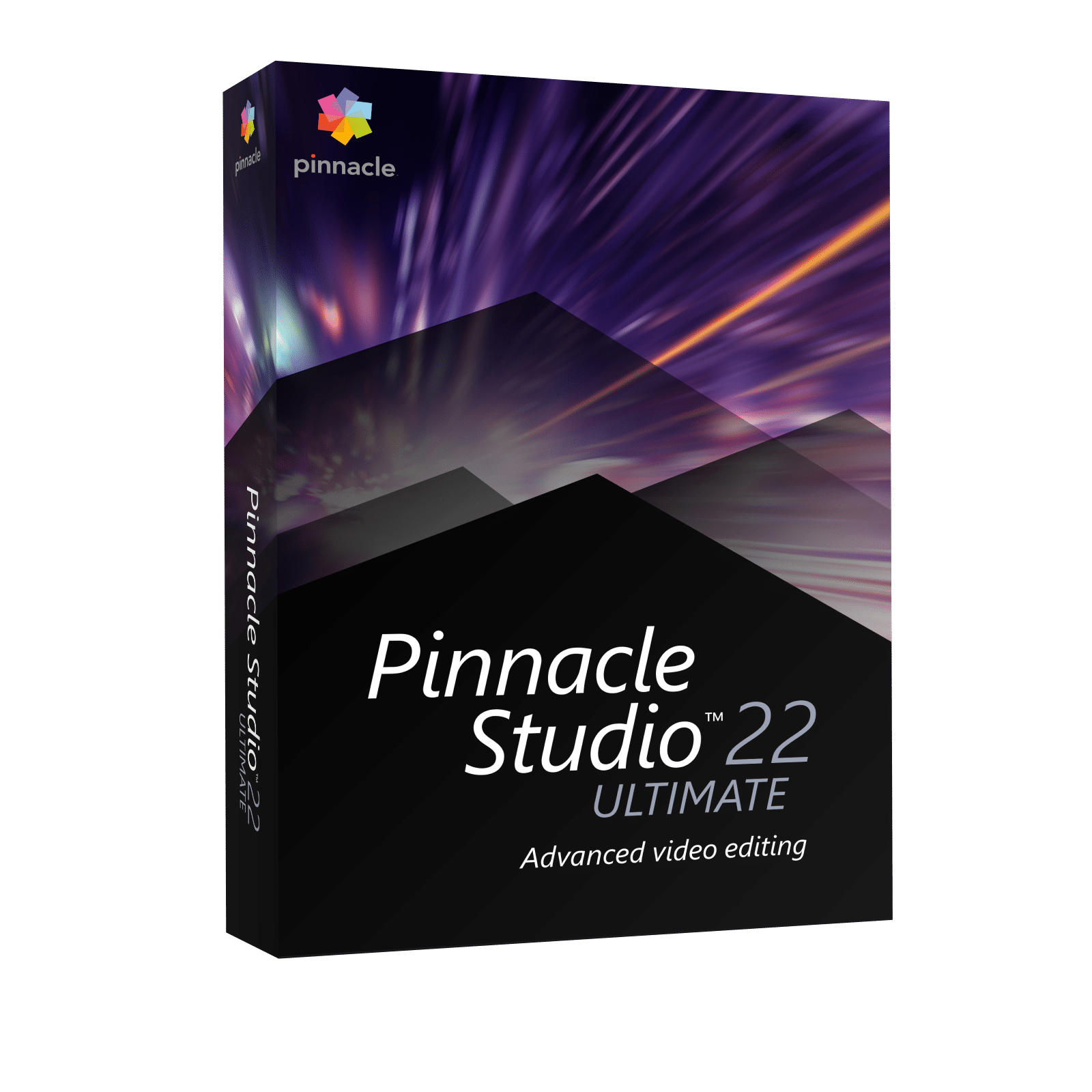 Pinnacle Studio Ultimate 2019